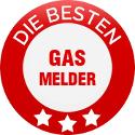 Die besten Gasmelder