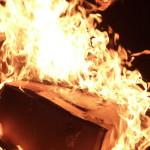 Brand- bzw. Feuerversicherung