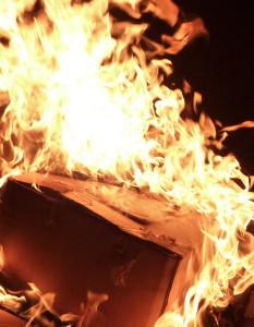 Brandversicherung