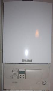 Gastherme: Sicherheit durch Gasmelder