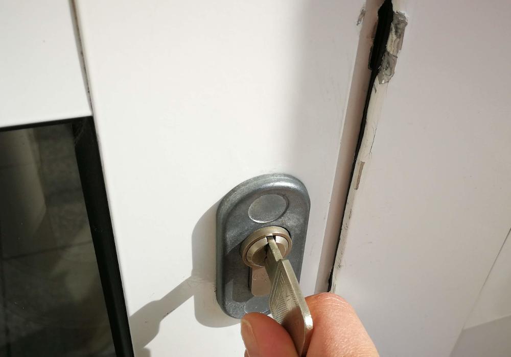 Moderne Haustechnik kann Einbruchsicherheit erhöhen