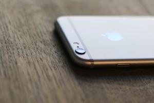 Noch ohne Rauchmelderfunktion: das iPhone 6 ©property-branders.de