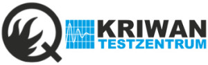 KRIWAN Testzentrum GmbH & Co. KG Logo