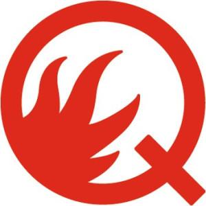 Q wie Qualität Logo