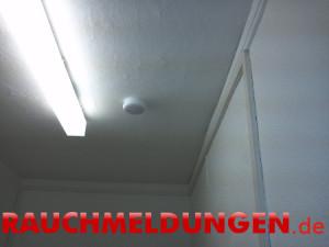 Rauchmelderpflicht Berlin