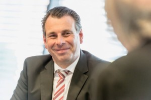 Torsten Wagner, Geschäftsführer der Wagner Group