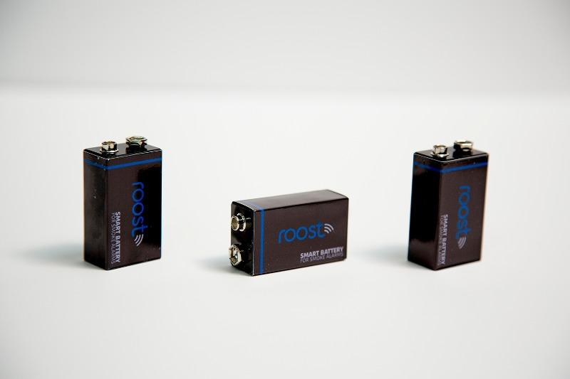WLAN Batterie (Bild: Roost)